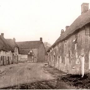 Old High Street
