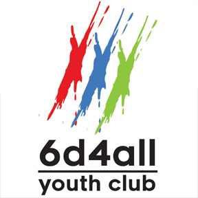 6D for All - Youth Club