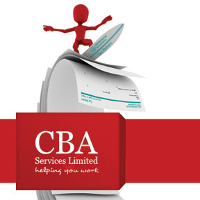 CBA Services, Accountancy Services