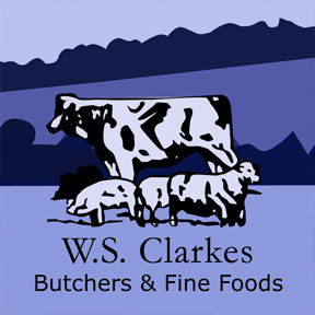 WS Clarkes, Butchers and Fine Foods, Sixpenny Handley, Dorset
