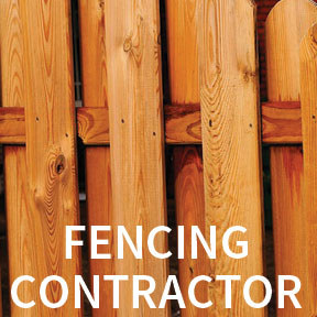 Fencing Contractor, Sixpenny Handley