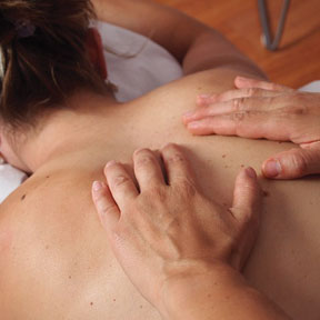 Julie James - Holistic Therapies