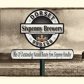 Sixpenny Brewery