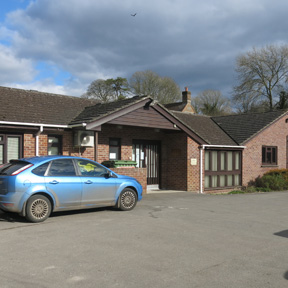 Sixpenny Handley Doctors Surgery