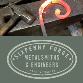 Sixpenny Handley Forge, Metalsmiths