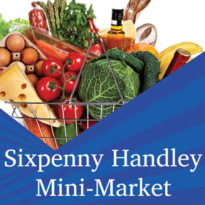 Sixpenny Handley Styles Shop