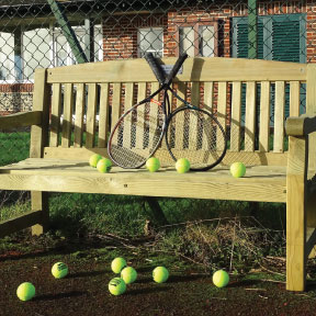 Sixpenny Handley Tennis Club