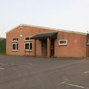 Sixpenny Handley Village Hall