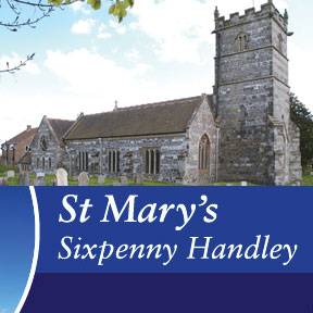 St Marys Church Sixpenny Handley